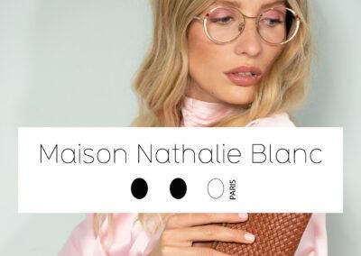 Blanc – By Nathalie Blanc